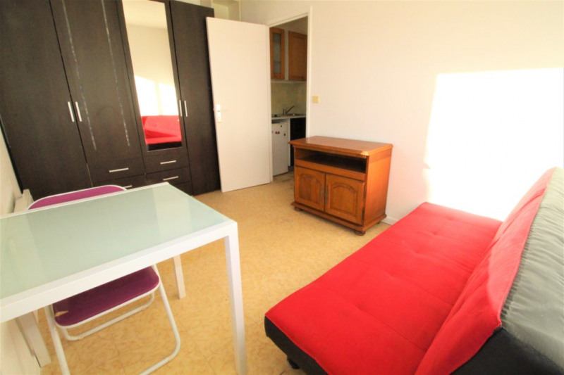 Location appartement Villeneuve loubet 560€ CC - Photo 3