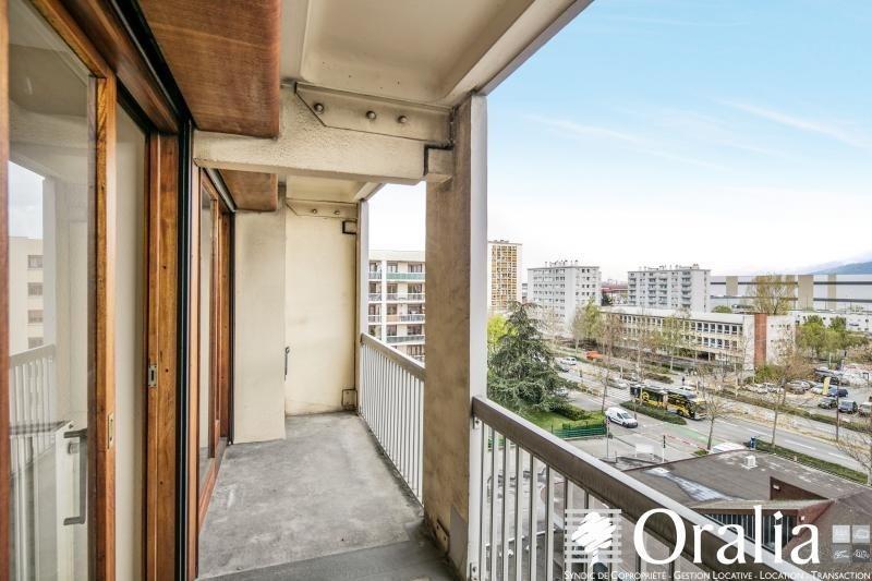 Vente appartement Grenoble 69500€ - Photo 9