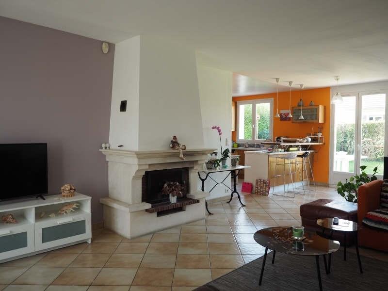 Vente maison / villa Epron 299000€ - Photo 3