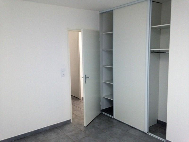Rental apartment Attignat 640€ CC - Picture 6