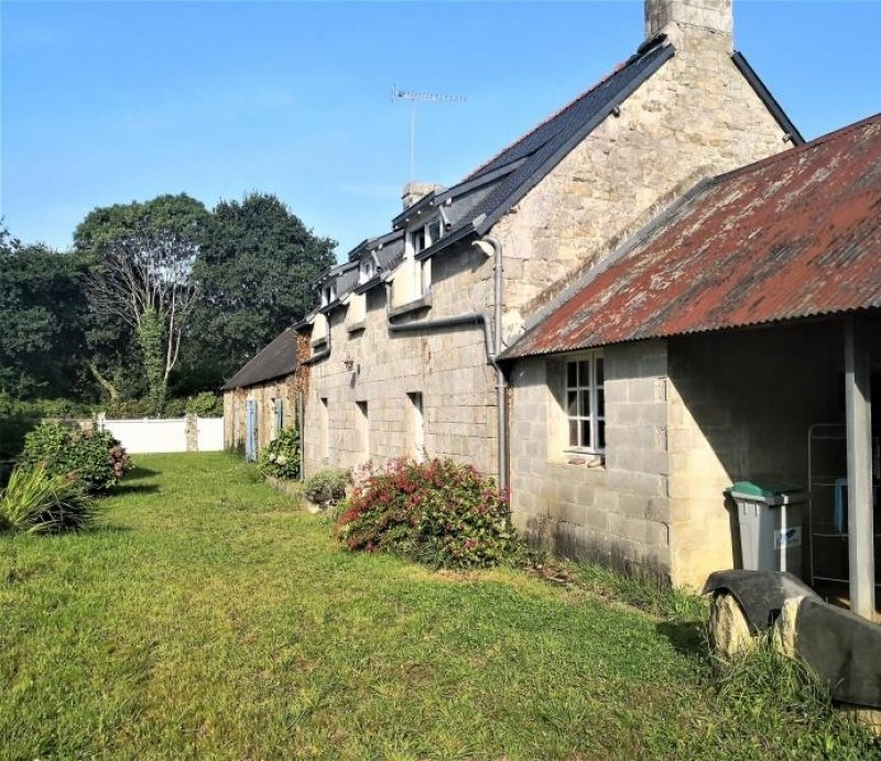 Vendita casa Fouesnant 367500€ - Fotografia 4