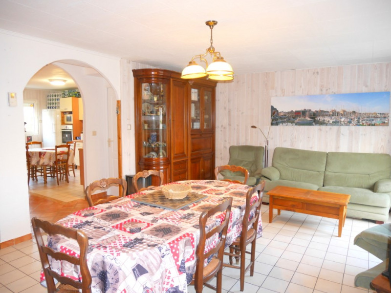 Vente maison / villa Montfort sur meu 172 500€ - Photo 4