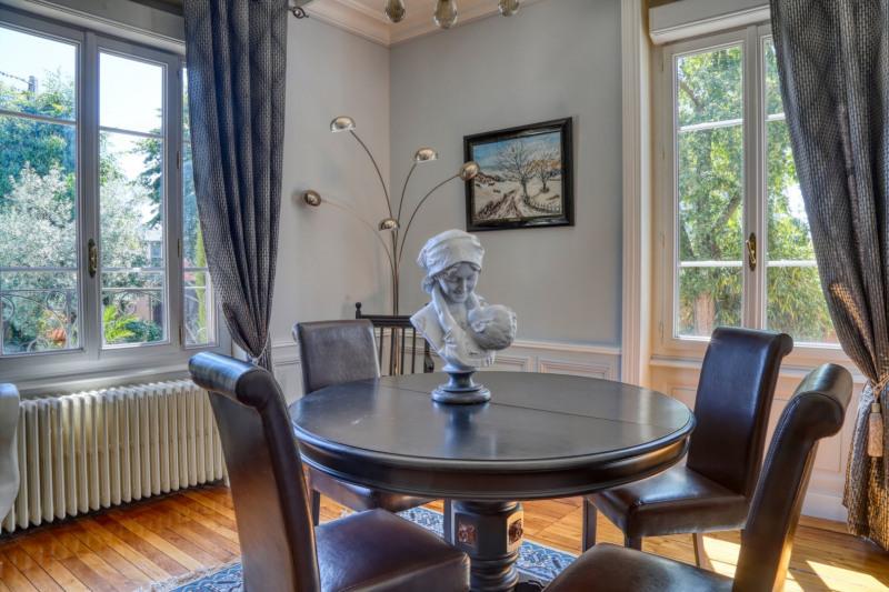 Vente de prestige maison / villa Villefranche sur saone 950000€ - Photo 5