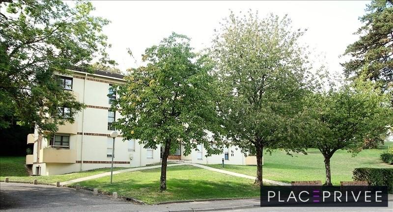 Venta  apartamento Villers les nancy 98000€ - Fotografía 1