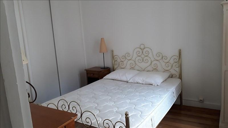 Rental apartment Paris 18ème 920€ CC - Picture 5