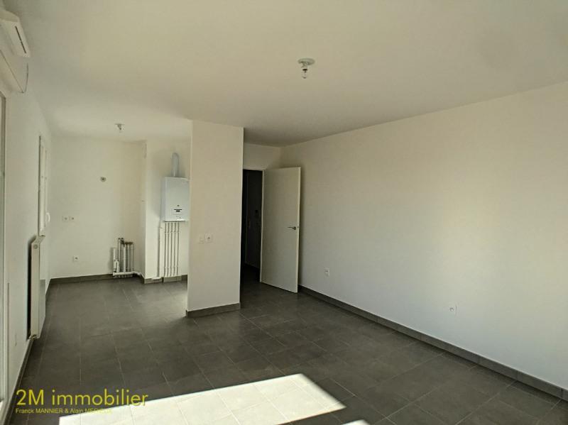 Location appartement Rubelles 795€ CC - Photo 11