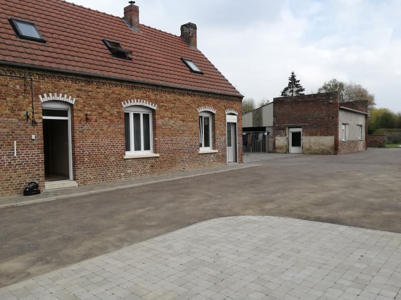 Vente maison / villa Marquion 242500€ - Photo 1