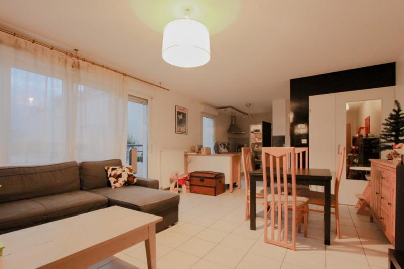 Sale apartment La ravoire 316500€ - Picture 2