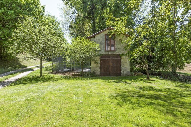 Vente maison / villa Ruffec 288750€ - Photo 2