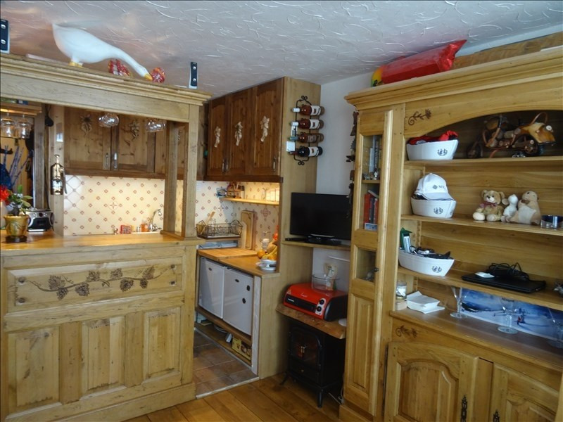 Vente appartement Les arcs 89 500€ - Photo 3