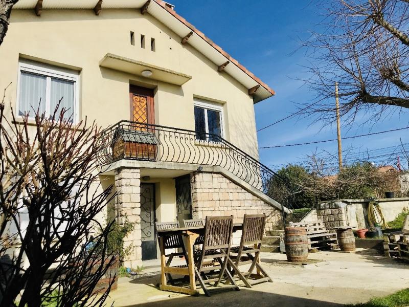 Sale house / villa Aucamville 279000€ - Picture 1