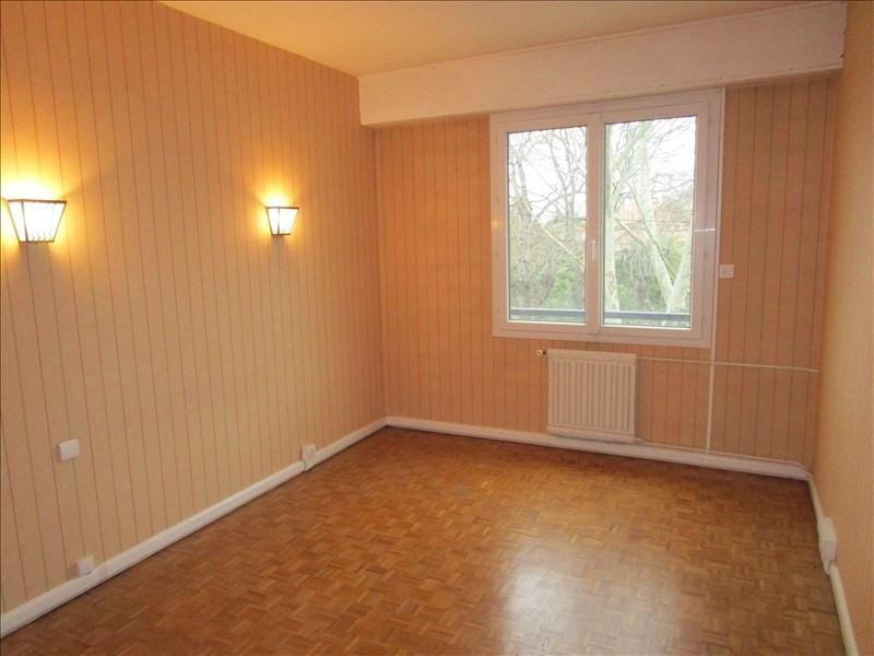 Rental apartment Le vesinet 1200€ CC - Picture 4