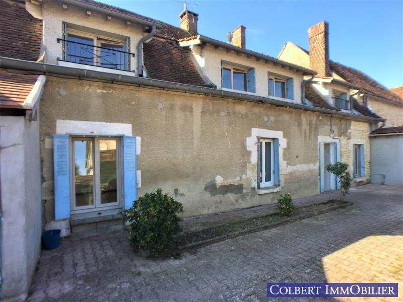 Verkoop  huis Bassou 77000€ - Foto 2