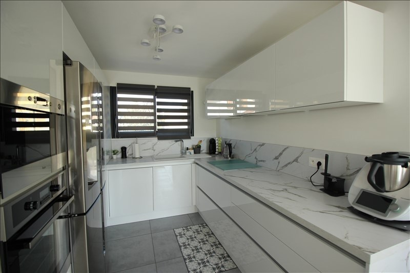 Vente maison / villa Reignier-esery 399000€ - Photo 4