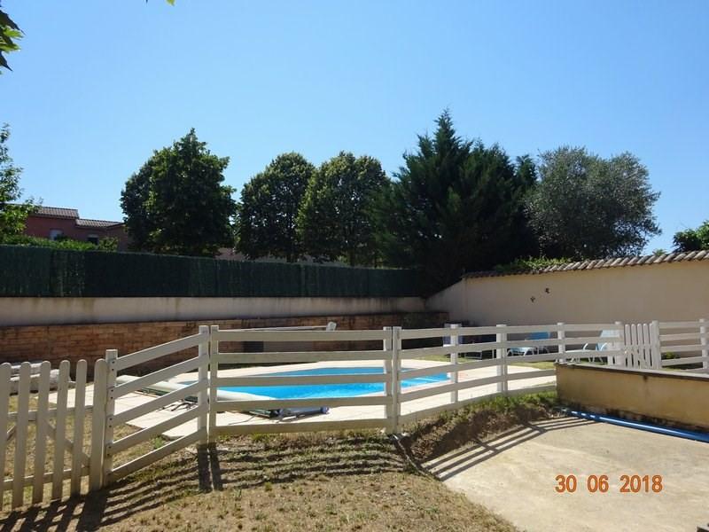 Sale house / villa Salaise sur sanne 192000€ - Picture 3