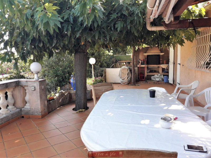 Vente de prestige maison / villa Bormes les mimosas 572000€ - Photo 2
