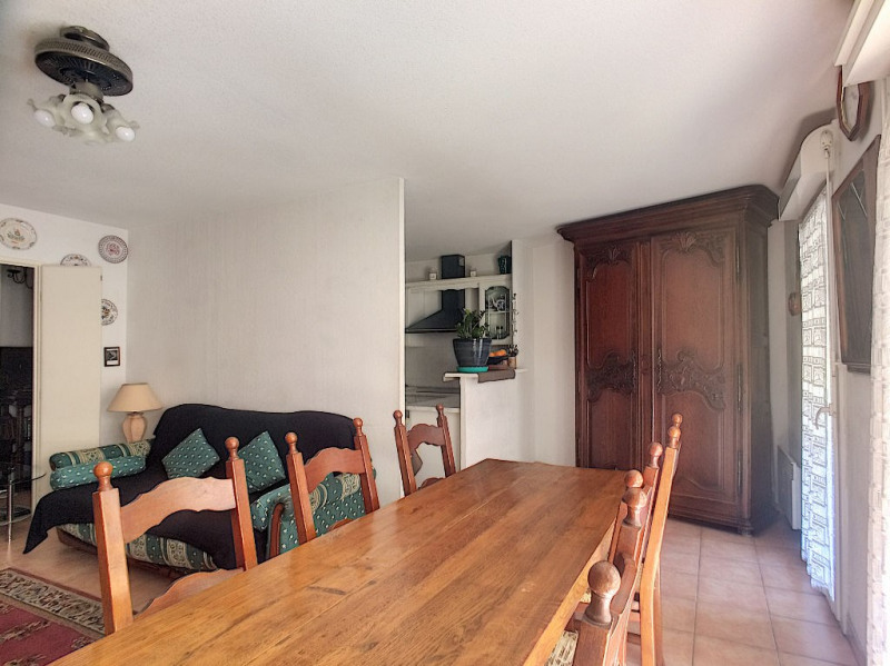 Vente appartement Menton 349 900€ - Photo 3
