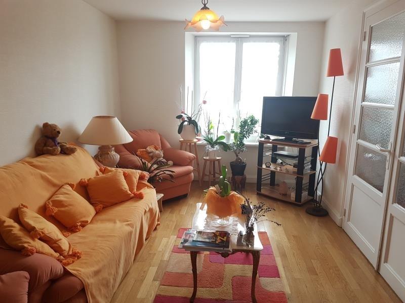 Vente appartement St die 99675€ - Photo 2