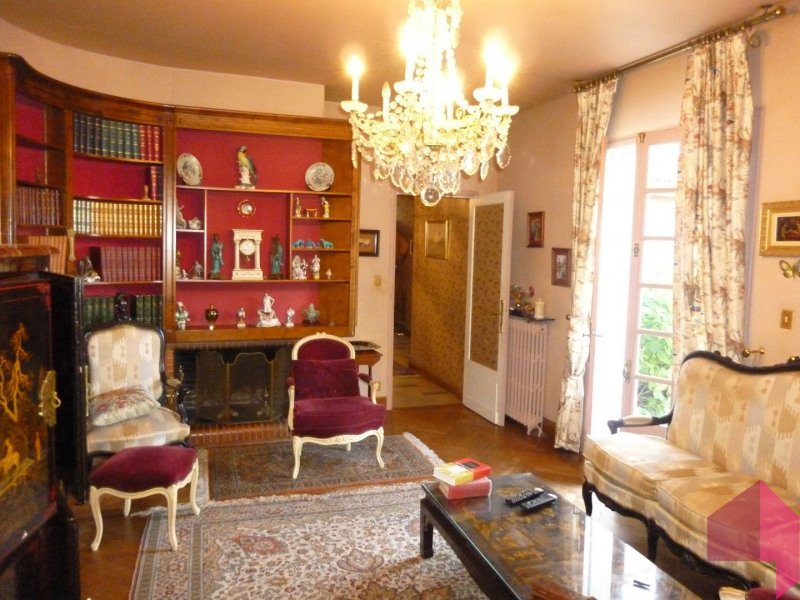 Sale house / villa Caraman 169 000€ - Picture 3