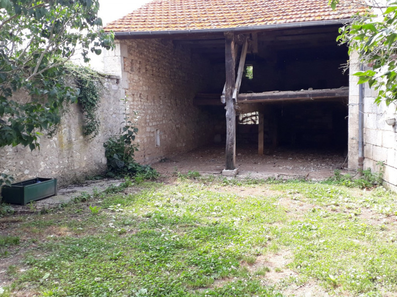 Investment property house / villa Gond pontouvre 66000€ - Picture 3