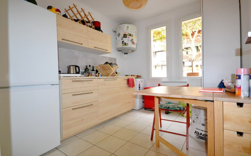Vente appartement Boulogne billancourt 354 000€ - Photo 3