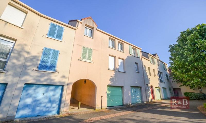 Vente appartement Plaisir 180000€ - Photo 8