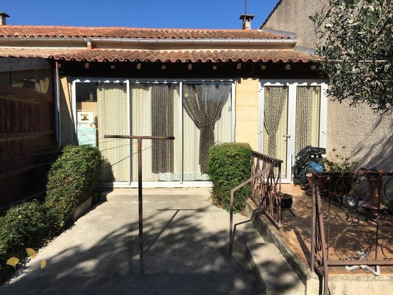 Vente maison / villa Grans 295000€ - Photo 1