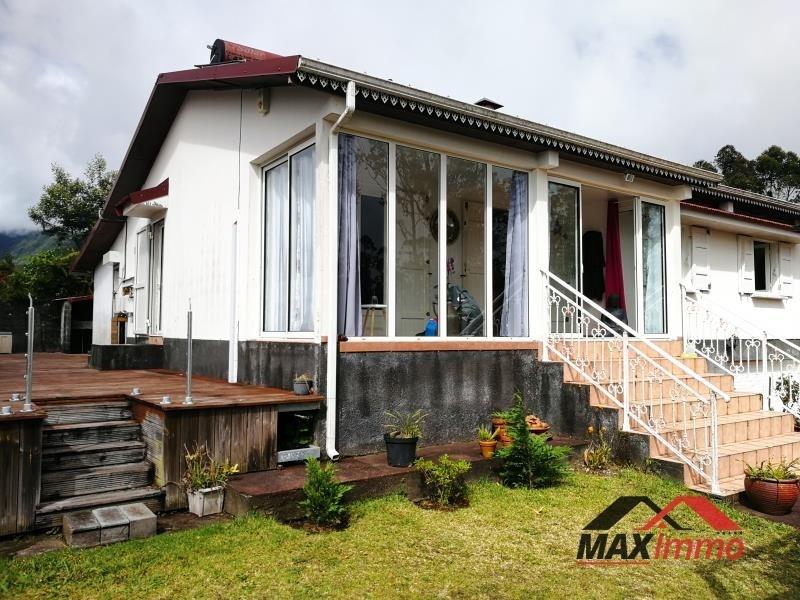 Vente maison / villa La plaine des palmistes 215000€ - Photo 2