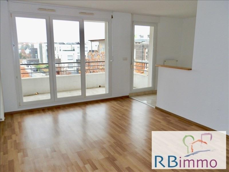 Location appartement Strasbourg 710€ CC - Photo 1