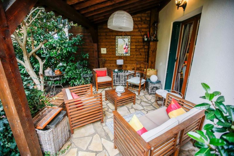 Vente maison / villa Sartrouville 469000€ - Photo 2