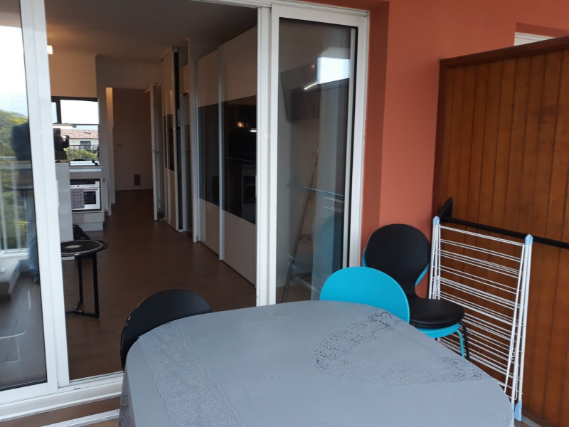 Vacation rental apartment Mer plages centre ville 510€ - Picture 8