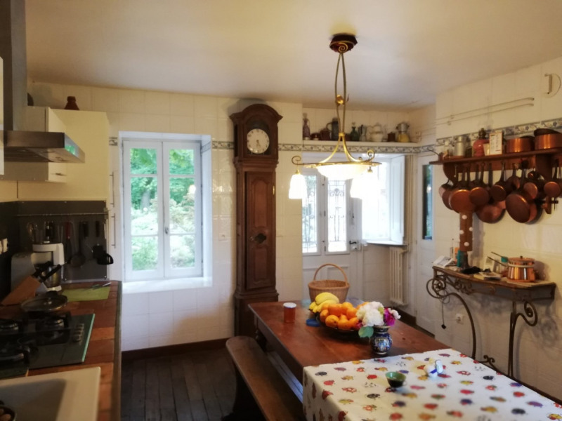 Vendita casa Noyers bocage 401000€ - Fotografia 6