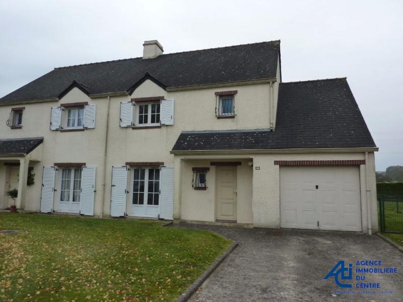 Rental house / villa Pontivy 660€ CC - Picture 12