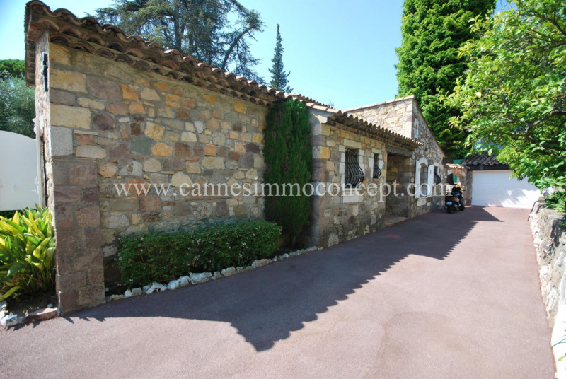 Deluxe sale house / villa Cannes 1 680 000€ - Picture 4