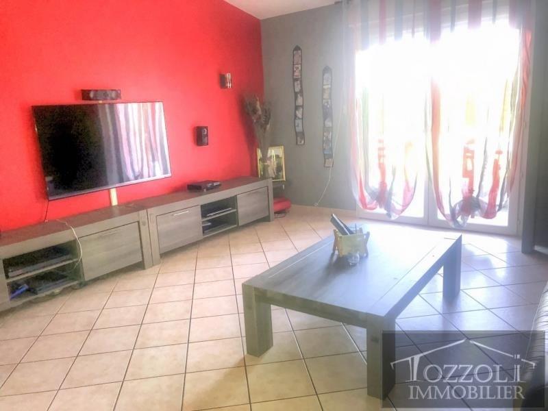 Vente maison / villa St quentin fallavier 290000€ - Photo 5