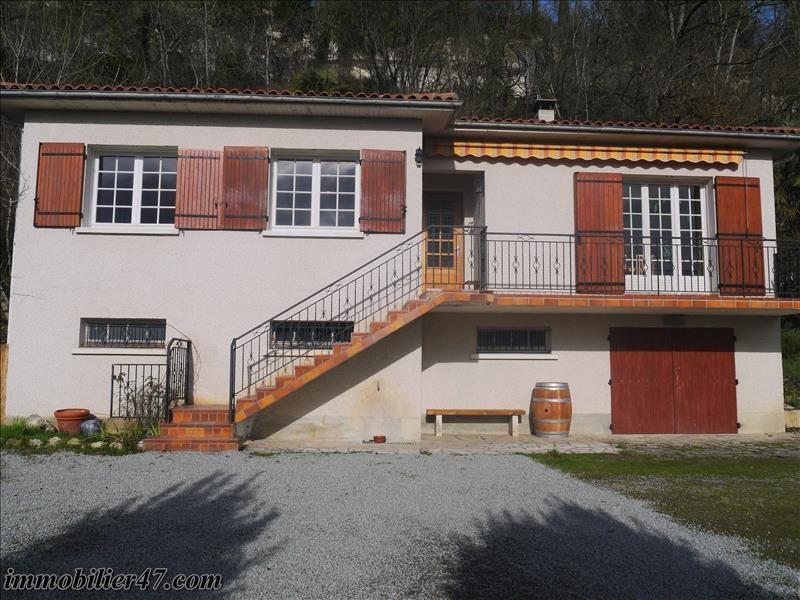 Verkoop  huis St hilaire de lusignan 195000€ - Foto 13