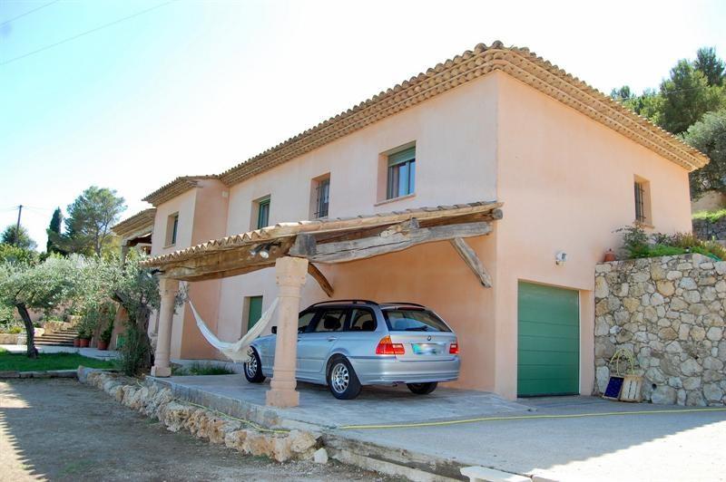 Vente de prestige maison / villa Seillans 899000€ - Photo 14