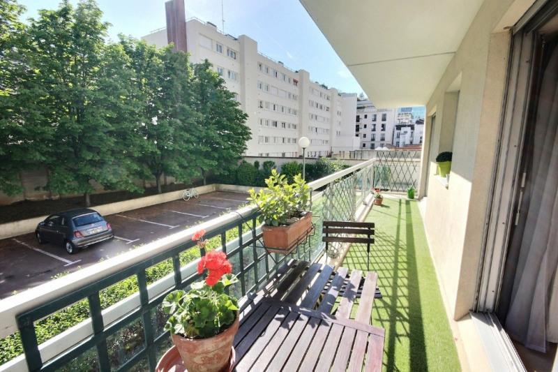 Vente appartement Levallois perret 484000€ - Photo 1