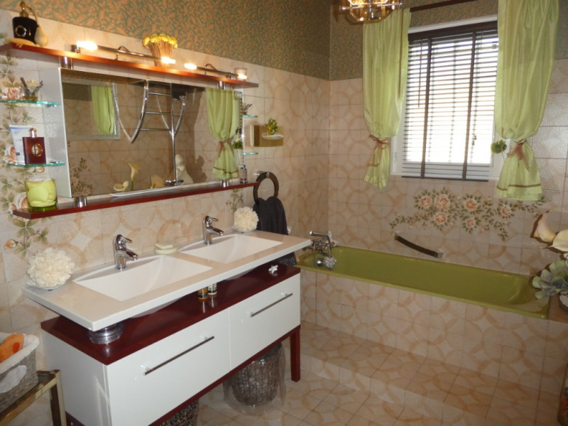 Vente maison / villa Bourgoin jallieu 545000€ - Photo 17