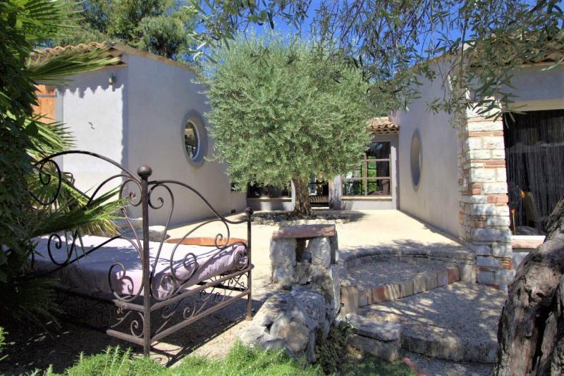 Vente de prestige maison / villa La colle sur loup 1790000€ - Photo 7