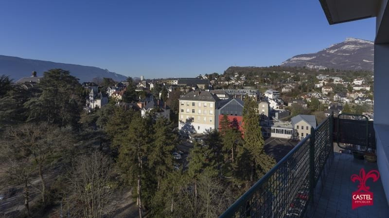 Vente appartement Chambery 359000€ - Photo 6