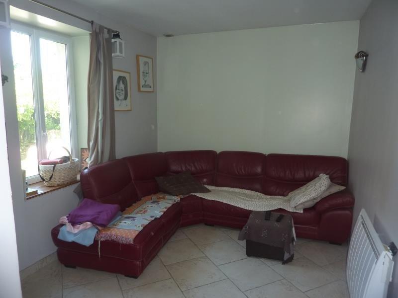Vente maison / villa Crepy en valois 229000€ - Photo 4