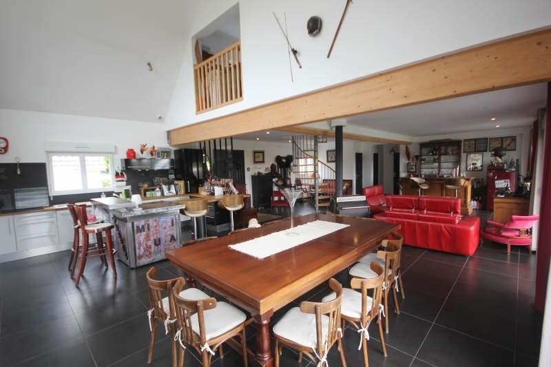 Deluxe sale house / villa Villers sur mer 570000€ - Picture 3
