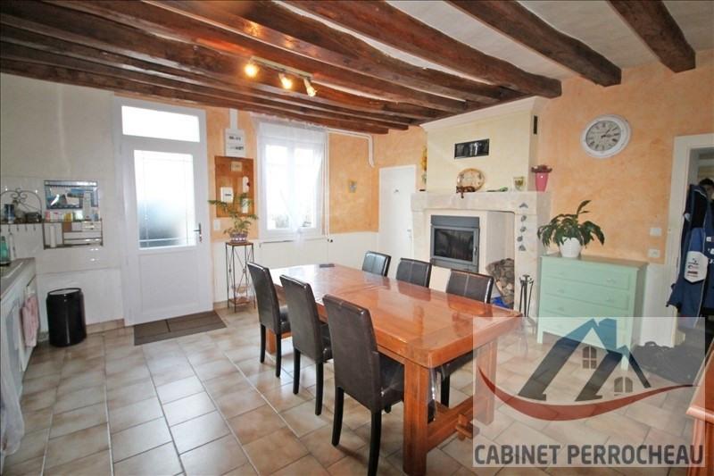 Sale house / villa Montoire sur le loir 93000€ - Picture 3