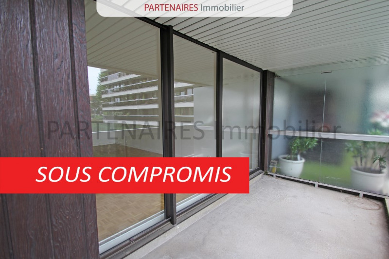 Vente appartement Le chesnay 435 000€ - Photo 2