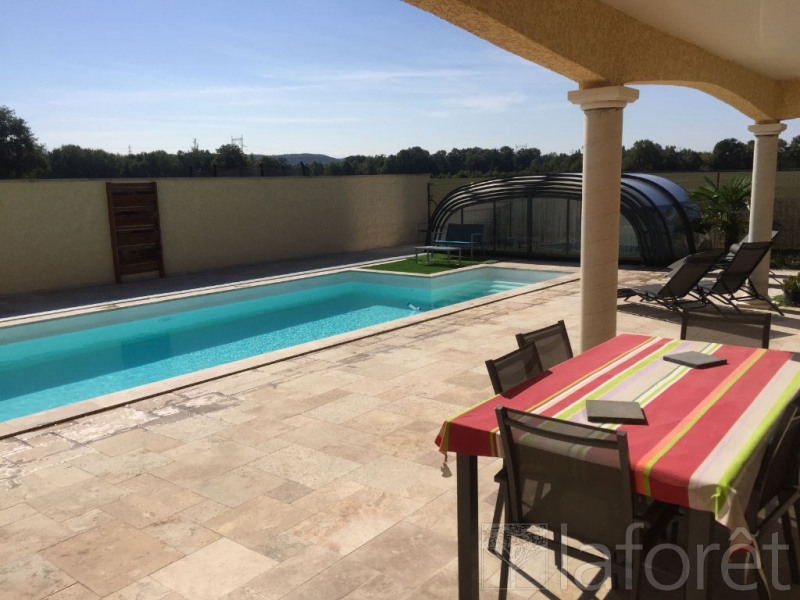 Vente de prestige maison / villa Villette d anthon 599 000€ - Photo 2
