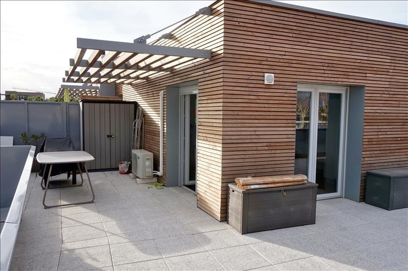 Deluxe sale apartment Castelnau le lez 273000€ - Picture 1