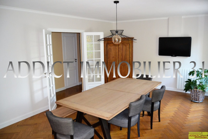 Vente maison / villa Secteur pechbonnieu 409 000€ - Photo 5