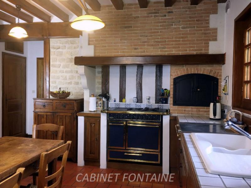 Vendita casa Villers sur coudun 475000€ - Fotografia 5