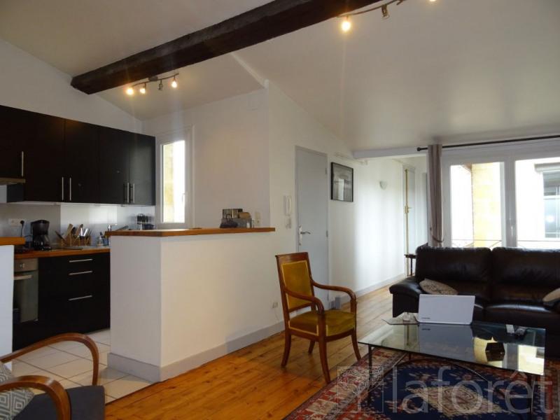 Vente appartement Bordeaux 385000€ - Photo 2